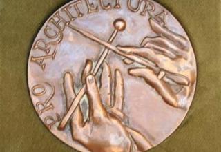 Pro Architektura díj, 1997. 07. 01.