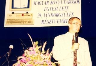 MKE Vándorgyűlés, 1997. 08. 07.