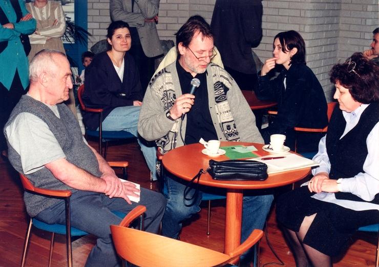 Ki nyer ma?, 1998. 03. 20.