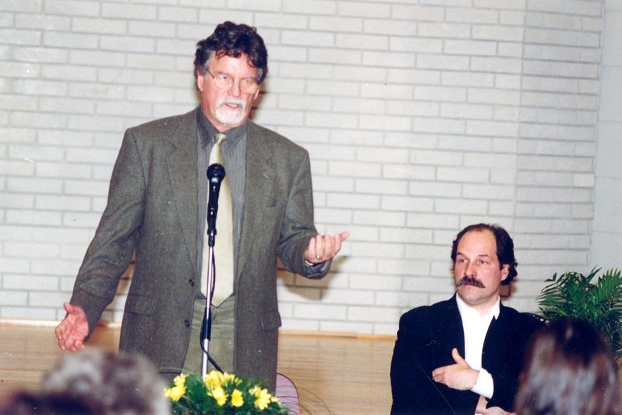 Magyar Kultúra Napja 2000