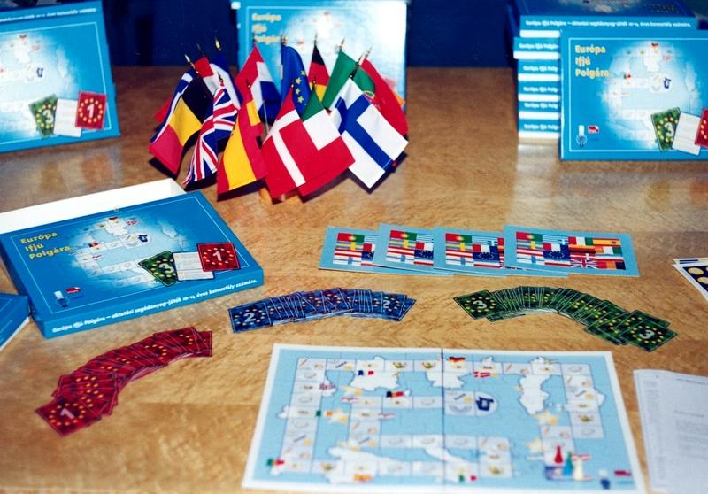 Európai Információs Pont