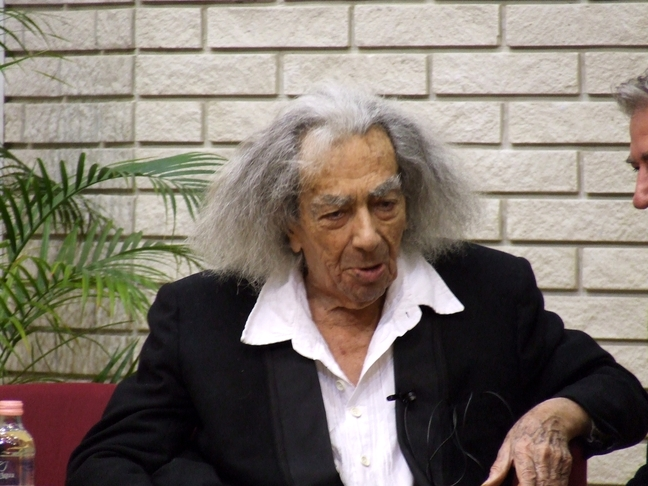 Faludy György