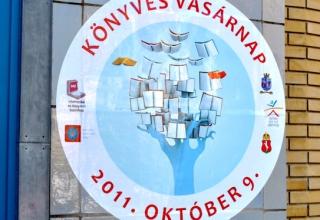 Országos Könyvtári Napok 2011