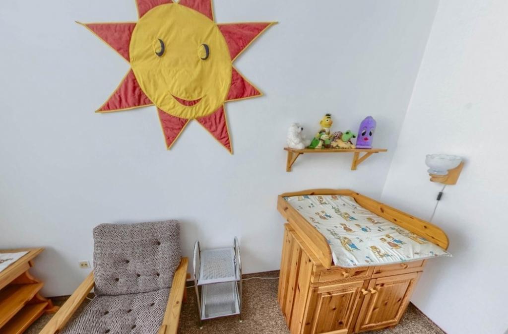 Baba-mama szoba