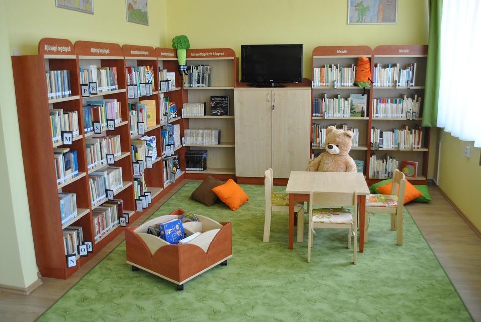 Bács-Kiskun Megyei Könyvtárellátási Szolgáltatás