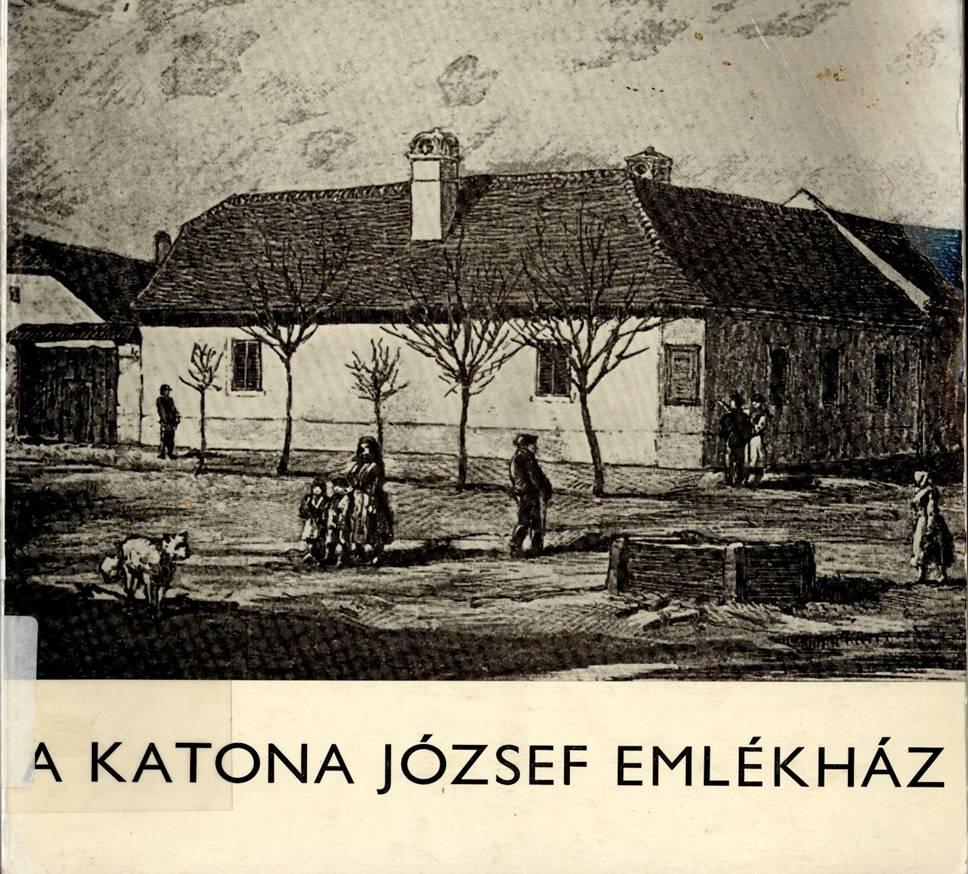 Emlékház 1974