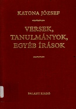 Versek 2001