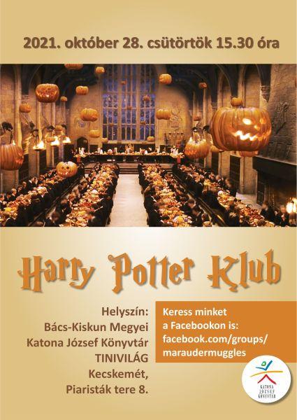 Harry Potter Klub